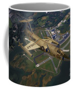 Lockheed F-104 Starfighter Coffee Mug