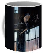 Locomotive Hook Coffee Mug