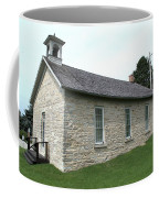 Locust School Coffee Mug