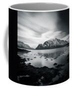Lofoten Beauty Coffee Mug