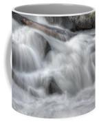 Log Jam 3 Coffee Mug
