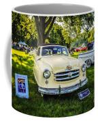 Lois Lane Car Coffee Mug