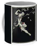 L'oiseau De Feu Coffee Mug