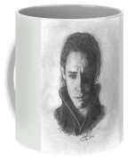 Loki Coffee Mug