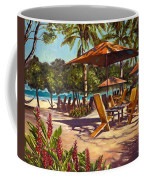 Lola's In Costa Rica Coffee Mug