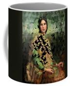 Lolita - Des Femmes Et Des Fleurs 0102 Coffee Mug