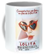 Lolita Poster Coffee Mug