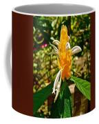 Lollipop Flower In Quepos-costa Rica Coffee Mug