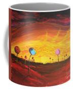 Lollipop Land Coffee Mug