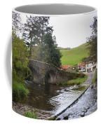 Loma Doone Farm  Malmsmead Coffee Mug