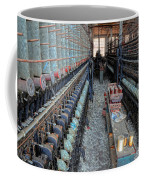 Lonaconing Silk Mill View Coffee Mug