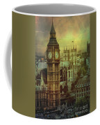 London - Big Ben Coffee Mug