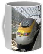 London Arrival Coffee Mug
