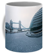 London City Hall Coffee Mug