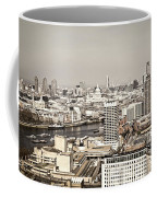 London Cityscape Coffee Mug