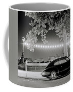 Classic London Coffee Mug