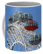 London Eye 5339 Coffee Mug