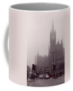 London Kings Cross Coffee Mug