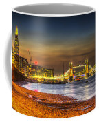 London Night View Coffee Mug