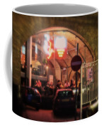 Eating Out In London Coffee Mug