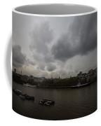 London River View Coffee Mug