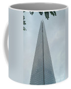 London Shard Coffee Mug