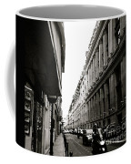 London Street Coffee Mug