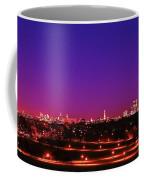 London View 1 Coffee Mug