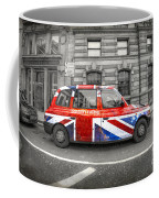 London's Calling Coffee Mug