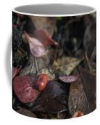 Lone Berry Coffee Mug