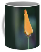 Lone Bud Coffee Mug