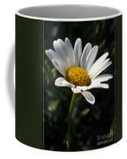 Lone Daisy Coffee Mug