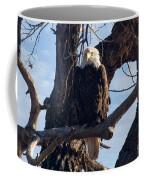 Lone Eagle Coffee Mug