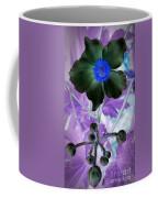 Lone Flower 1 Coffee Mug