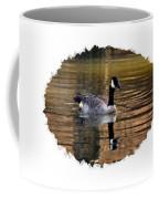 Lone Goose Coffee Mug