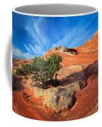 Lone Juniper Coffee Mug