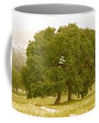 Lone Oaks Coffee Mug