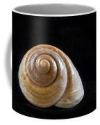 Lone Shell Coffee Mug