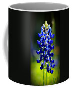 Lone Star Bluebonnet Coffee Mug