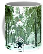 Lone Star State - A Texas Landscape Coffee Mug