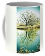 Lone Tree 2 Coffee Mug