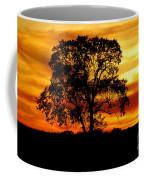 Lone Tree Coffee Mug