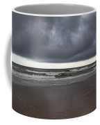 Lone Watcher  Coffee Mug