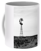Lone Windmill Coffee Mug