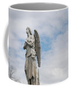 Lonely Angel Coffee Mug