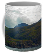 Lonely Coast 2 Coffee Mug