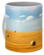 Lonely Fields Coffee Mug