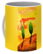 Lonely Planet Coffee Mug