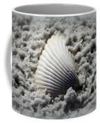 Lonely Shell Coffee Mug