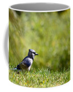 Lonesome And Blue Coffee Mug